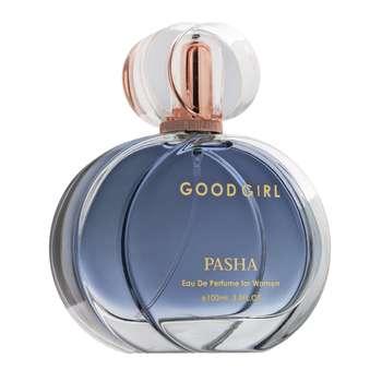 ادو پرفیوم زنانه پاشا مدل Good girl حجم 100 میلی لیتر