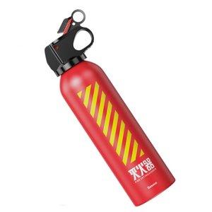 کپسول آتش نشانی باسئوس مدل CRMHQ_09 وزن 1 کیلو گرم