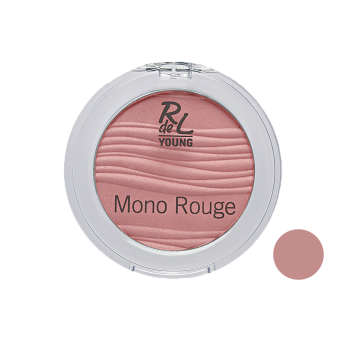 رژ گونه ریوال د یانگ مدل mono rouge شماره 01