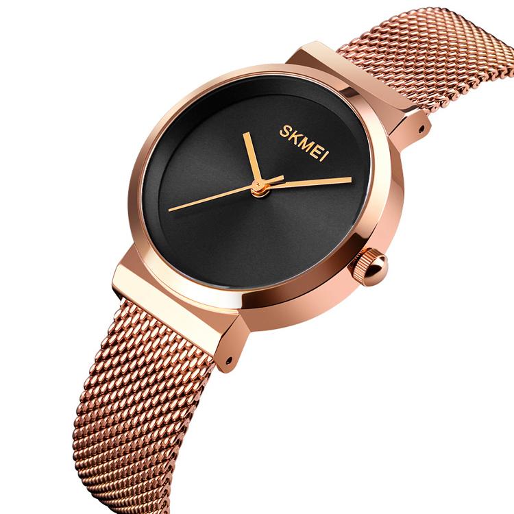 ساعت مچی عقربه ای زنانه اسکمی مدل 1595 کد RGBK              خرید (⭐️⭐️⭐️)