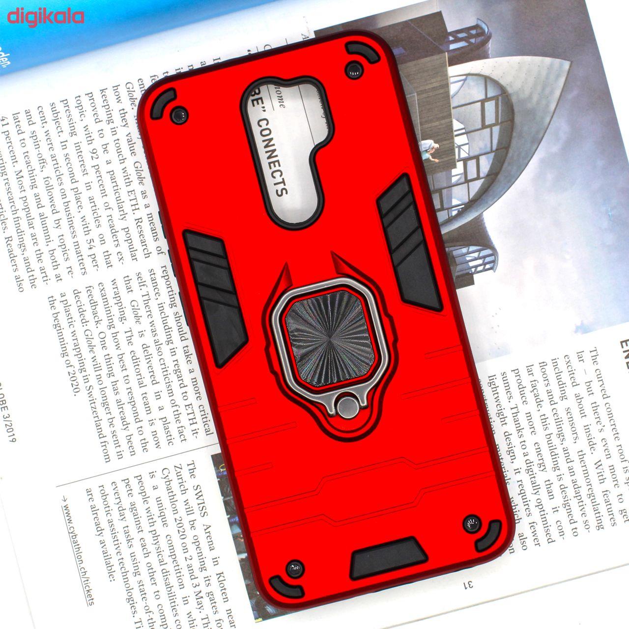کاور کینگ پاور مدل ASH22 مناسب برای گوشی موبایل شیائومی Redmi 9 / Redmi 9 Prime main 1 9