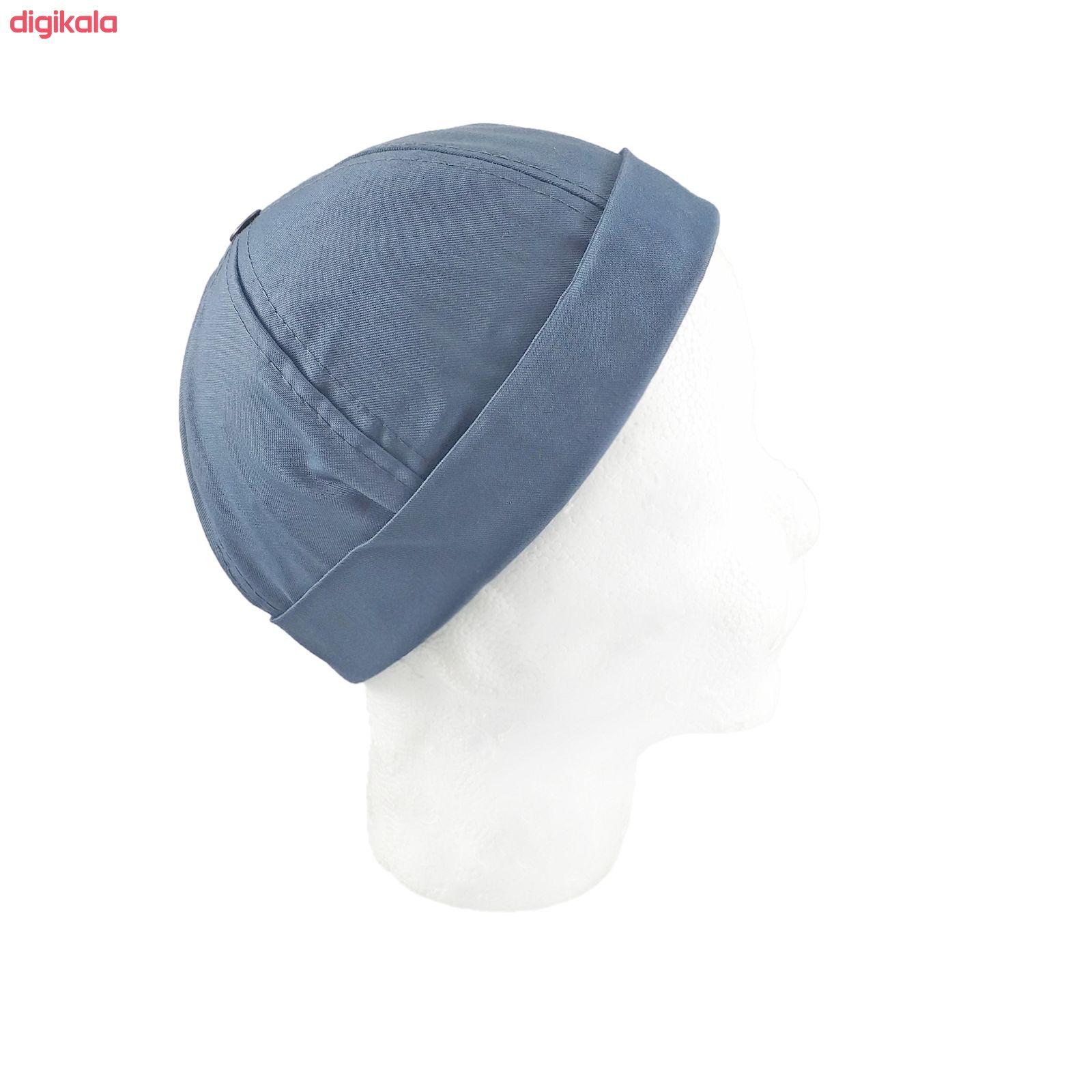 کلاه لئونی مردانه مدل BSOR77 main 1 3