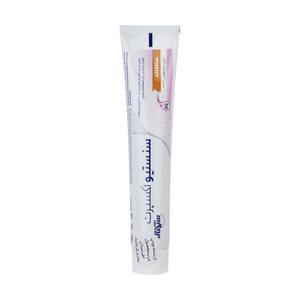 خمیر دندان سیگنال مدل Gum Care وزن 100 گرم
