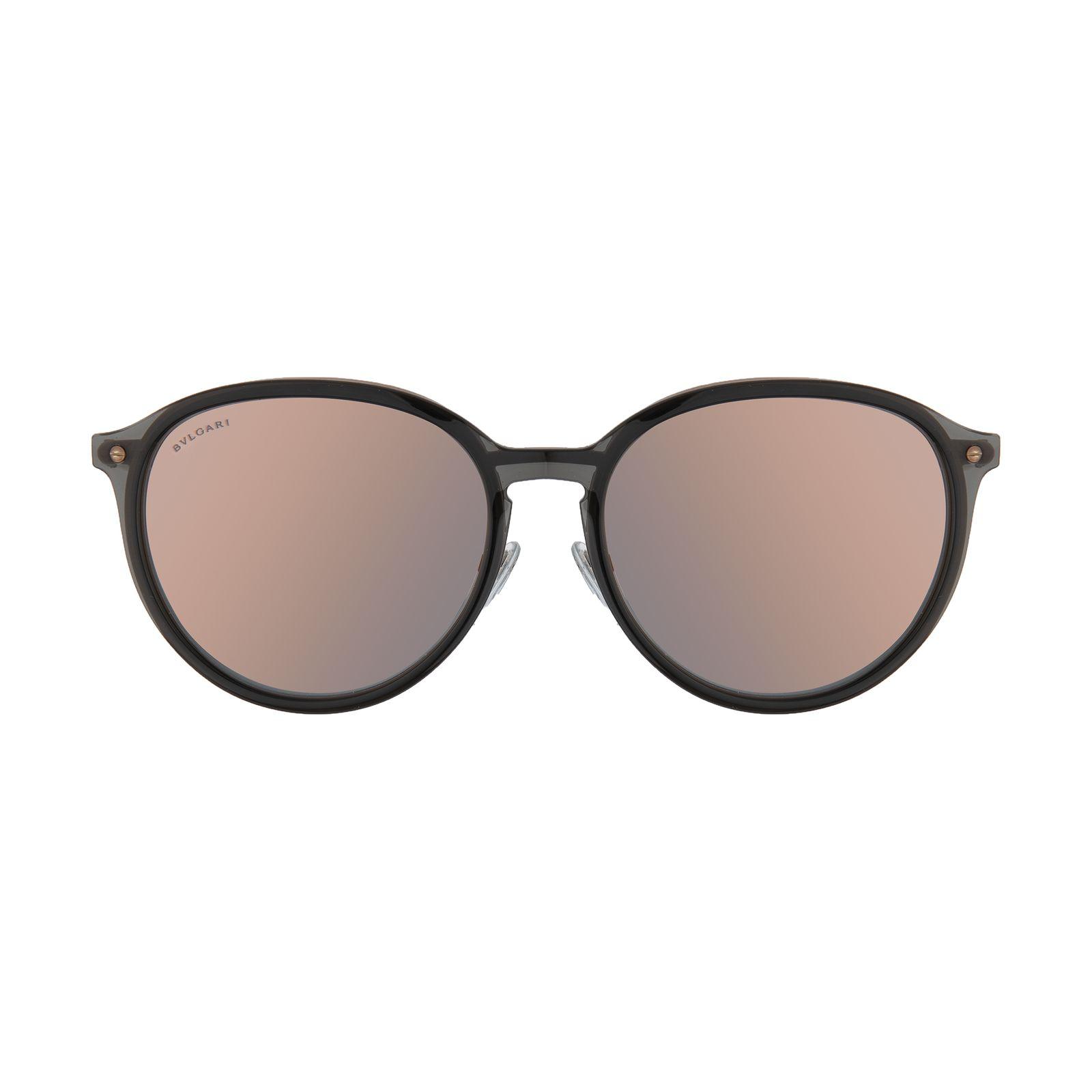 عینک آفتابی زنانه بولگاری مدل BV5045S 20134Z -  - 2
