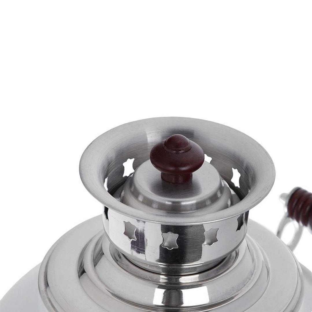 سماور برقی مایر مدل MR-2019 گنجایش 2.5 لیتر