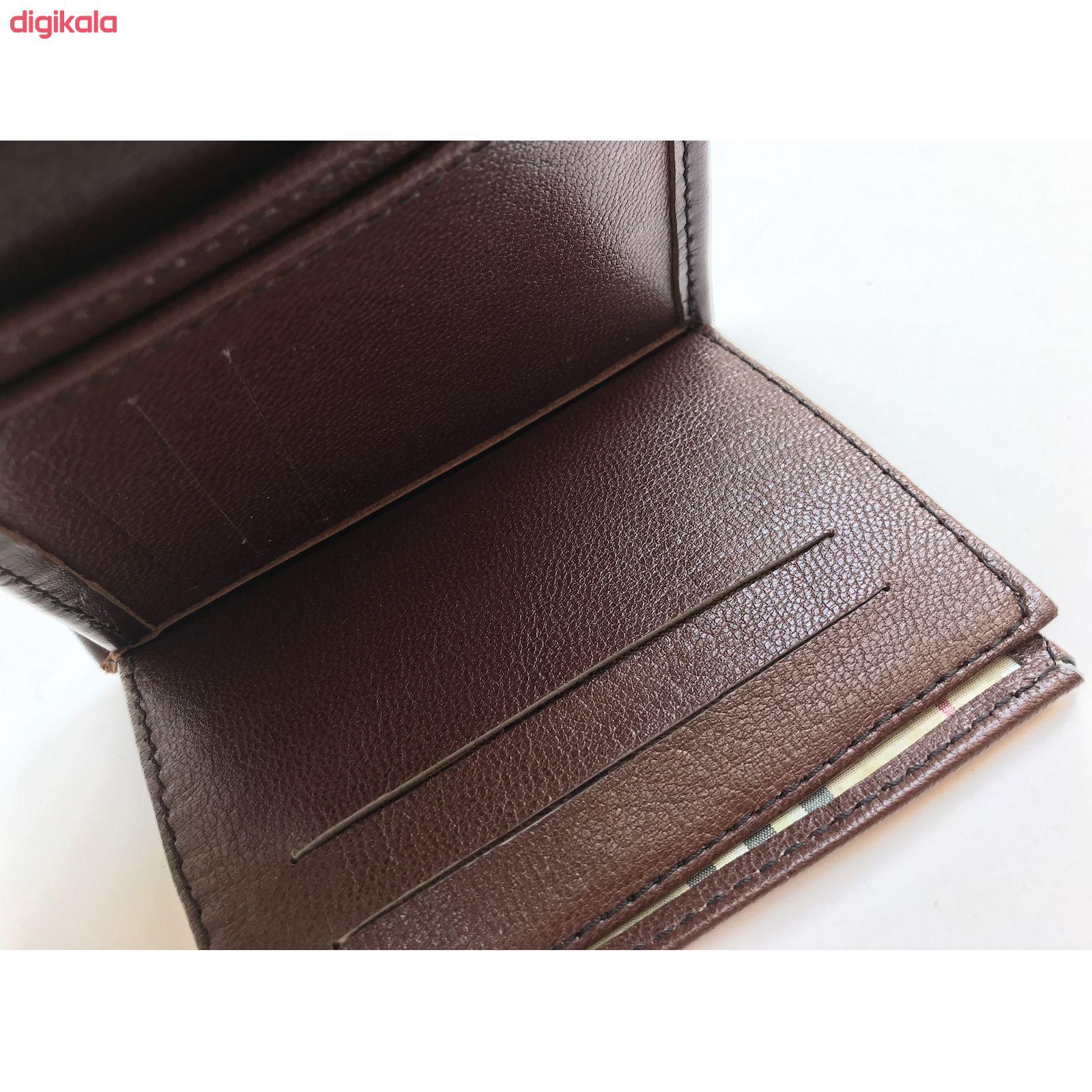 کیف پول مردانه مدل BH02 main 1 6