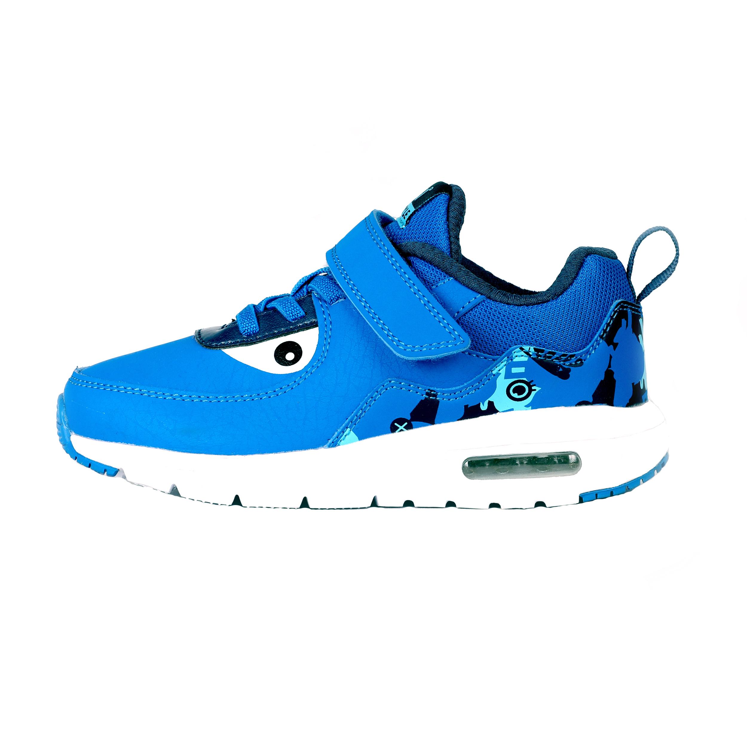کفش مخصوص پیاده روی پسرانه 361 درجه کد K71844805-2