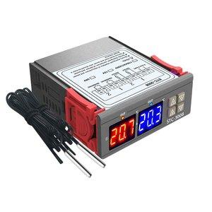 کنترلر دما مدل STC-3008
