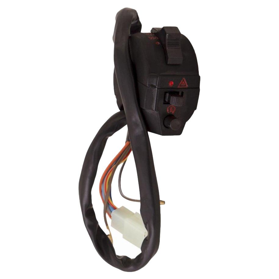 کلید استارت موتور سیکلت کد SHABZ01 مناسب برای هوندا