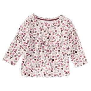 بلوز نوزادی دخترانه لوپیلو کد 5381