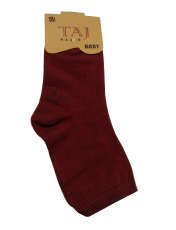 جوراب پسرانه تاج مدل T-4 -  - 2