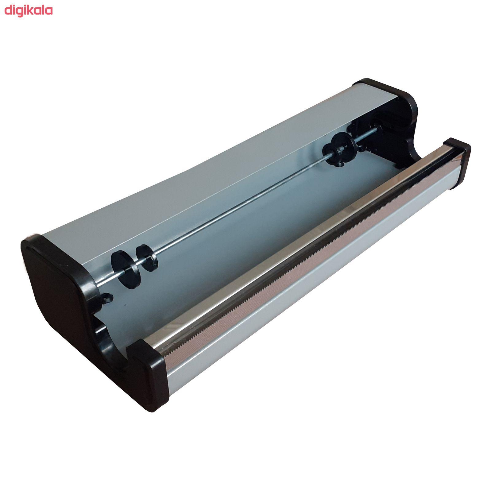 دستگاه سلفون کش مه یاس مدل p431609 main 1 15