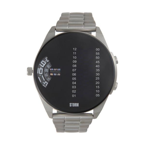 ساعت مچی عقربه ای مردانه استورم مدل ST 47431-BK