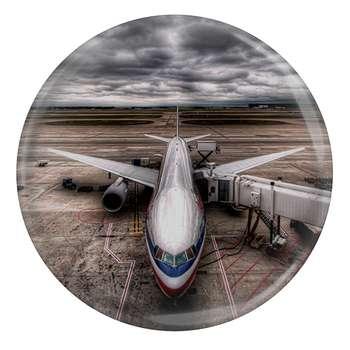 پیکسل طرح هواپیما مدل S2597