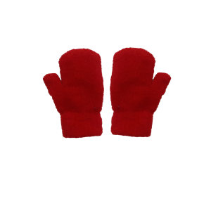 دستکش بافتنی نوزادی کد f32