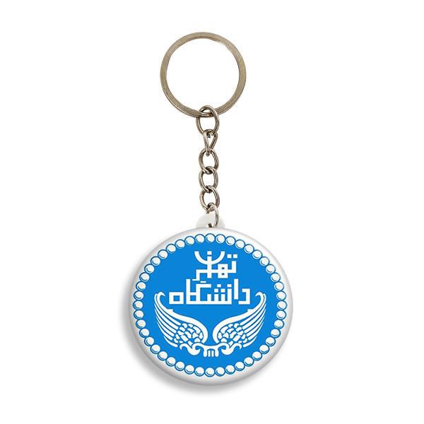 جاکلیدی طرح دانشگاه تهران