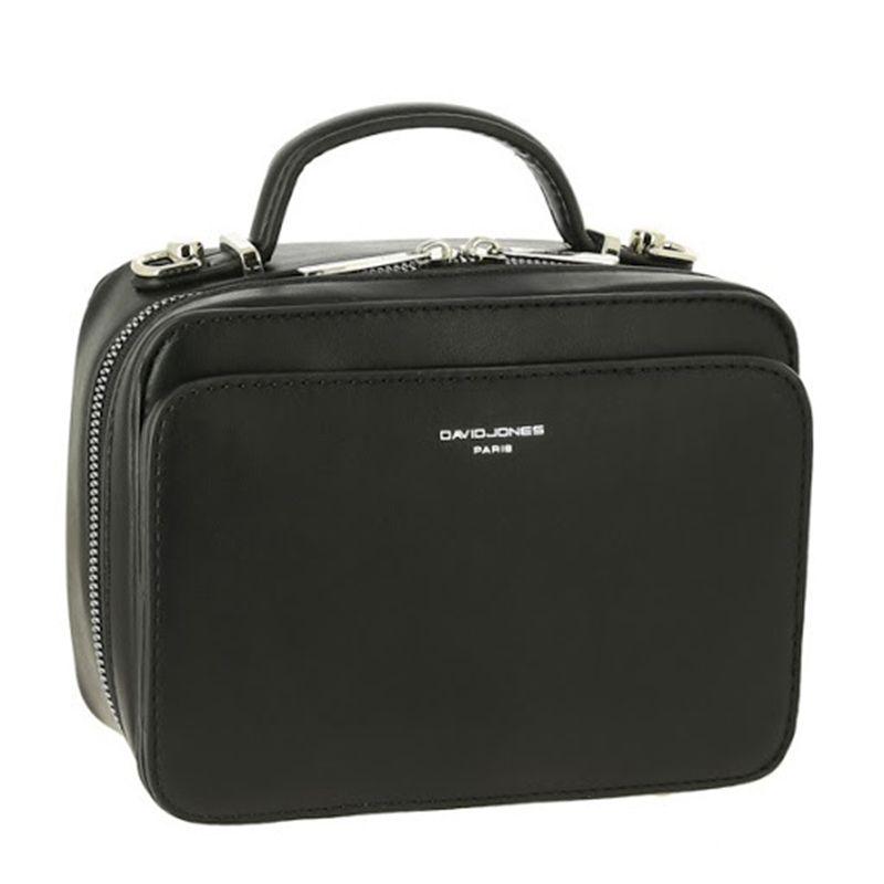 کیف رو دوشی زنانه دیوید جونز مدل 5662 -  - 12