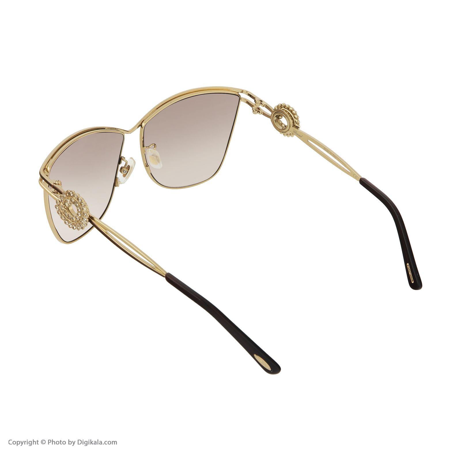عینک آفتابی زنانه شوپارد مدل 26 -  - 4
