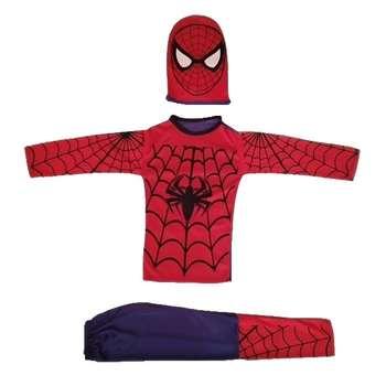ست ایفای نقش طرح مرد عنکبوتی مجموعه 3 عددی