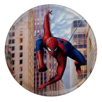 پیکسل طرح مرد عنکبوتی مدل S3407