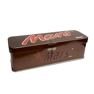 شکلات شیری مارس با مغز کارامل - 50 گرم