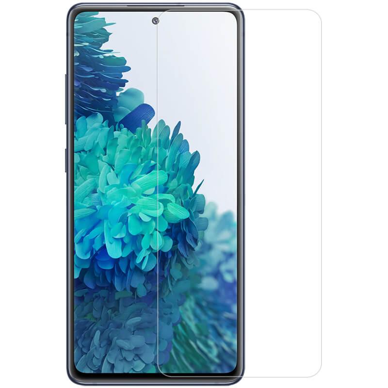 محافظ صفحه نمایش نیلکین مدل Amazing H Pro مناسب برای گوشی موبایل سامسونگ Galaxy S20 FE