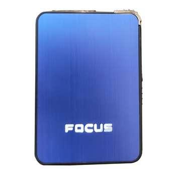جعبه سیگار مدل فوکوس کد 001