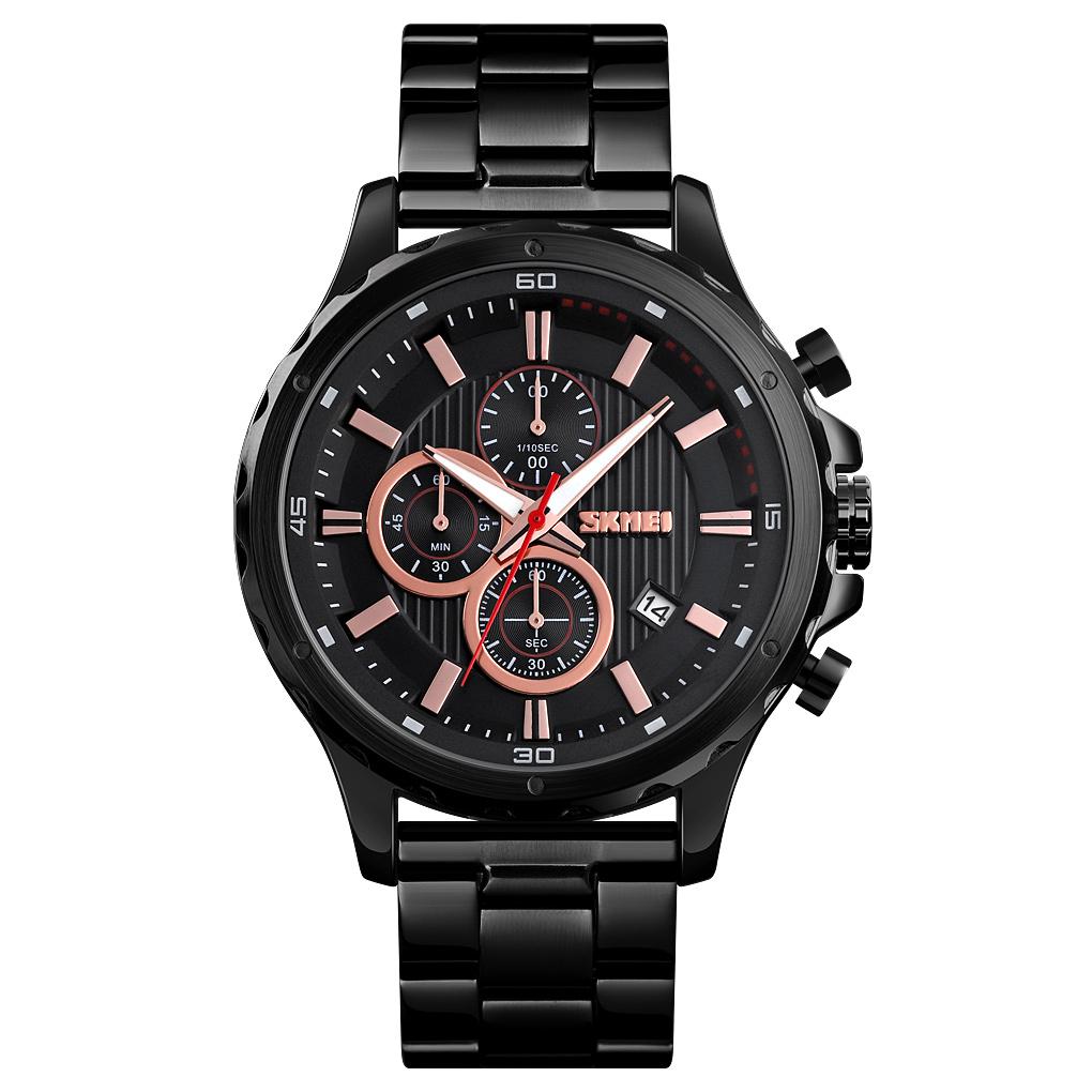 ساعت مچی عقربه ای مردانه اسکمی مدل 1551M              خرید (⭐️⭐️⭐️)
