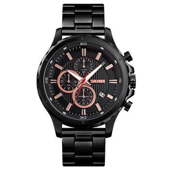 ساعت مچی عقربه ای مردانه اسکمی مدل 1551M