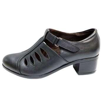 کفش زنانه روشن کد 9939
