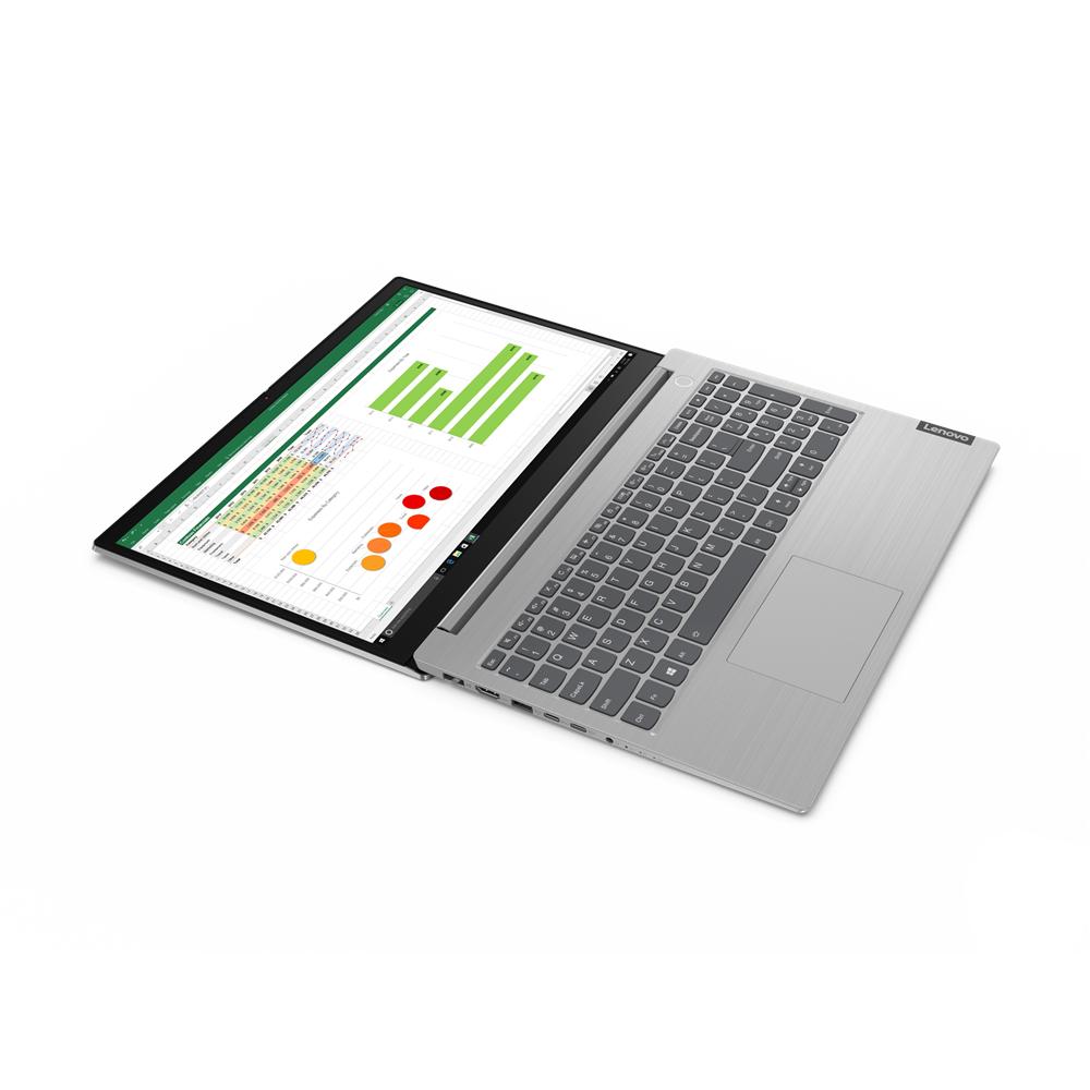 لپ تاپ 15 اینچی لنوو مدل ThinkBook 15-BB