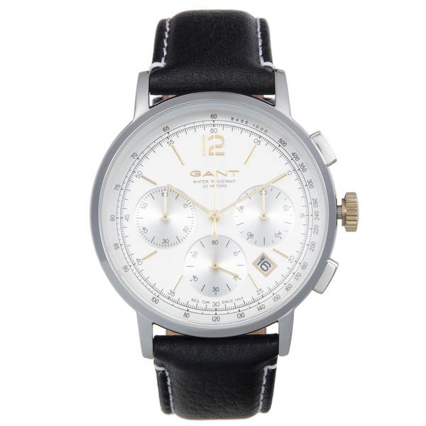 ساعت مچی عقربهای مردانه گنت مدل GT079002