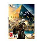 بازی assassins creed origins مخصوص pc نشر پرنیان thumb