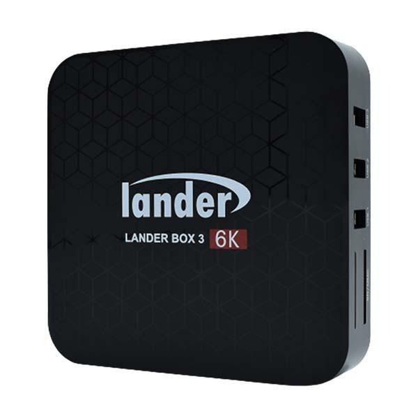 اندروید باکس لندر مدل BOX 3