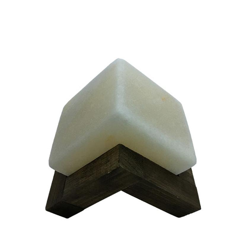 آباژور سنگ نمک مدل 044