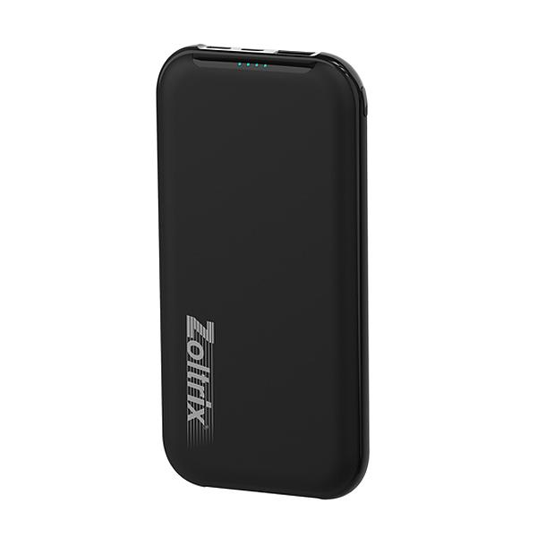 شارژر همراه زولتریکس مدل ZX_810ظرفیت 10000 میلی آمپر ساعت