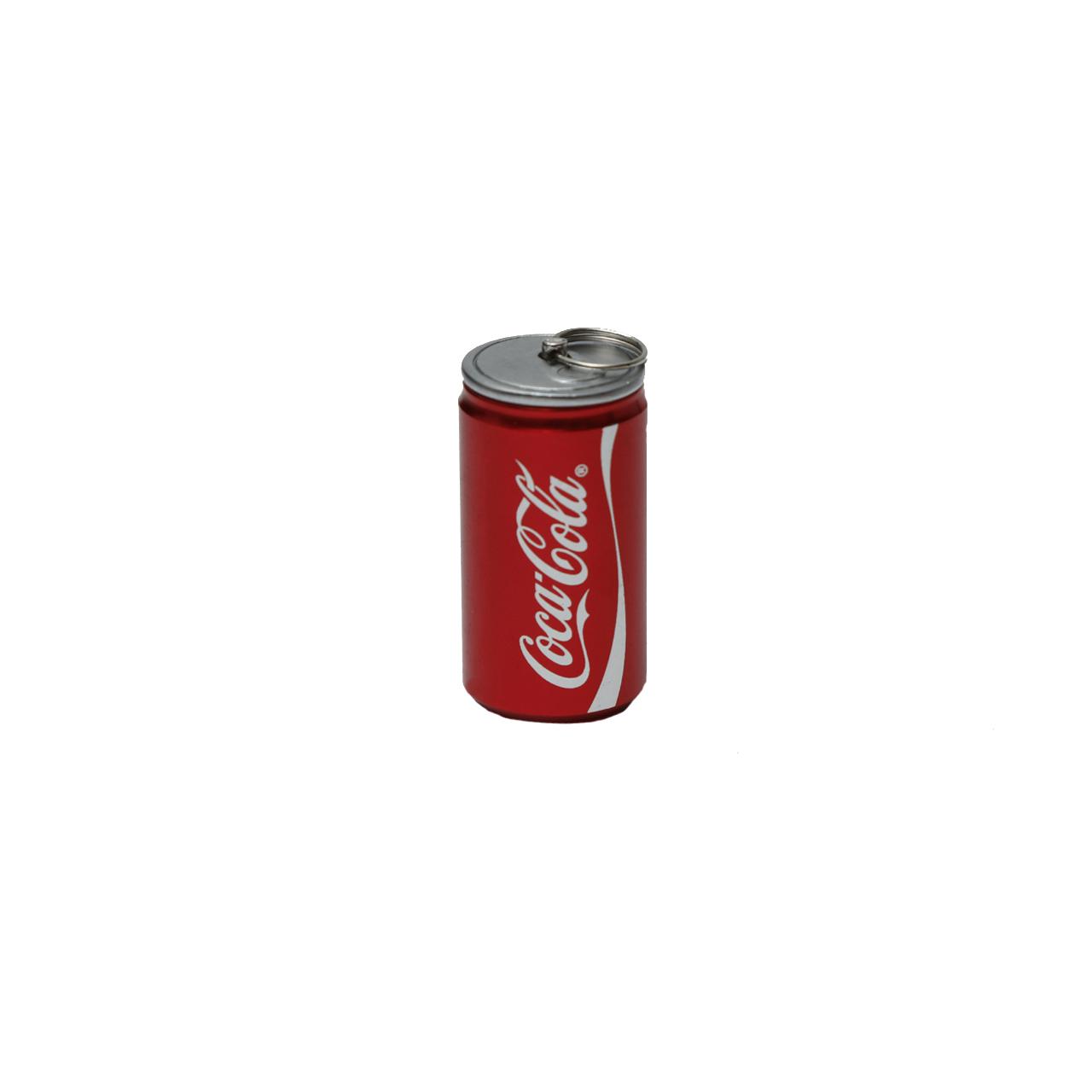 بررسی و خرید [با تخفیف]                                     فلش مموری طرح کوکاکولا قوطی مدل DME1009-U3 ظرفیت 128 گیگابایت                             اورجینال