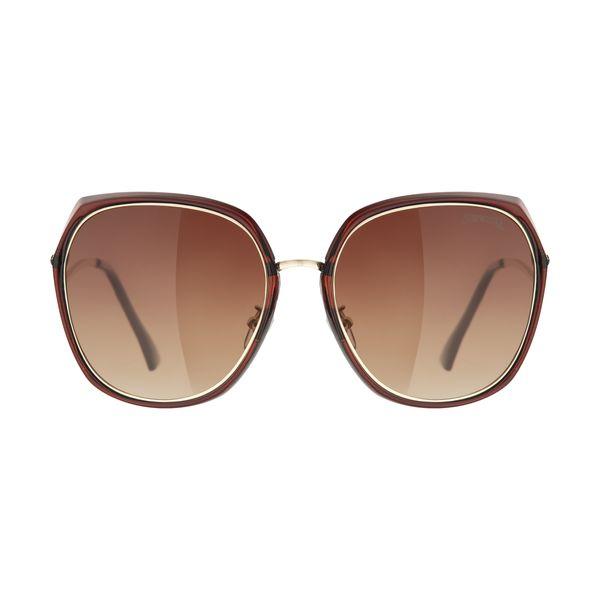 عینک آفتابی زنانه سانکروزر مدل 6019 br