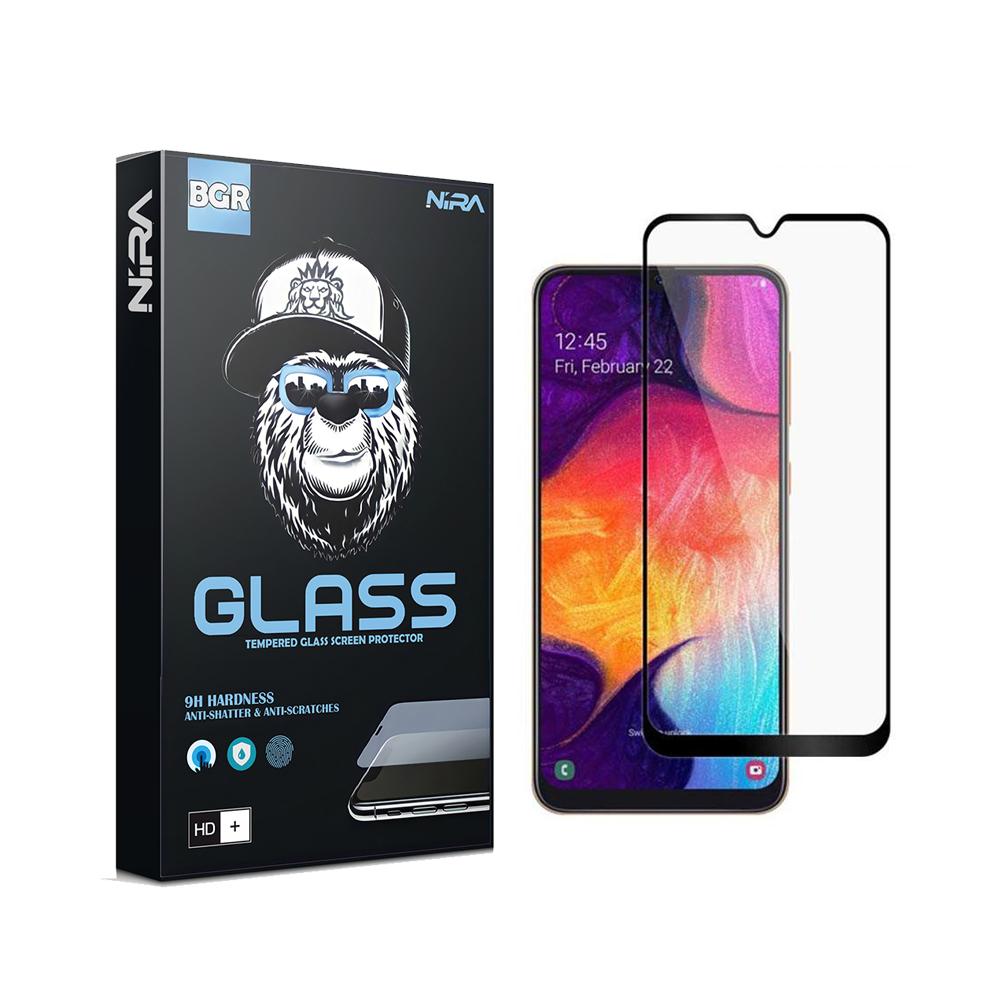 محافظ صفحه نمایش مات نیرا مدل HD+ مناسب برای گوشی موبایل سامسونگ Galaxy A21s