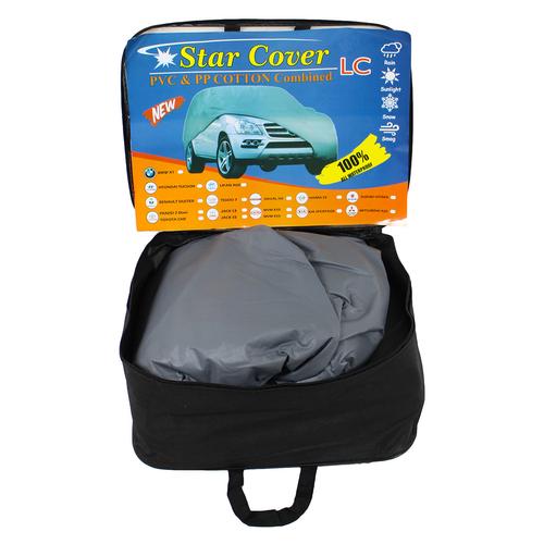 روکش خودرو استار کاور مدل SC-55 مناسب برای لکسوس LX