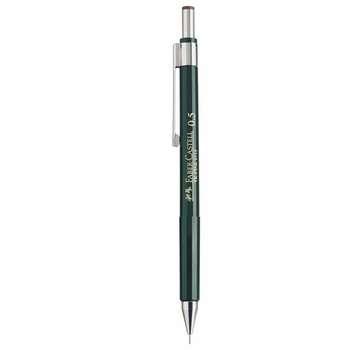 مداد نوکی 0.5 میلی متری فابر کاستل مدل تیکافاین کد  53864