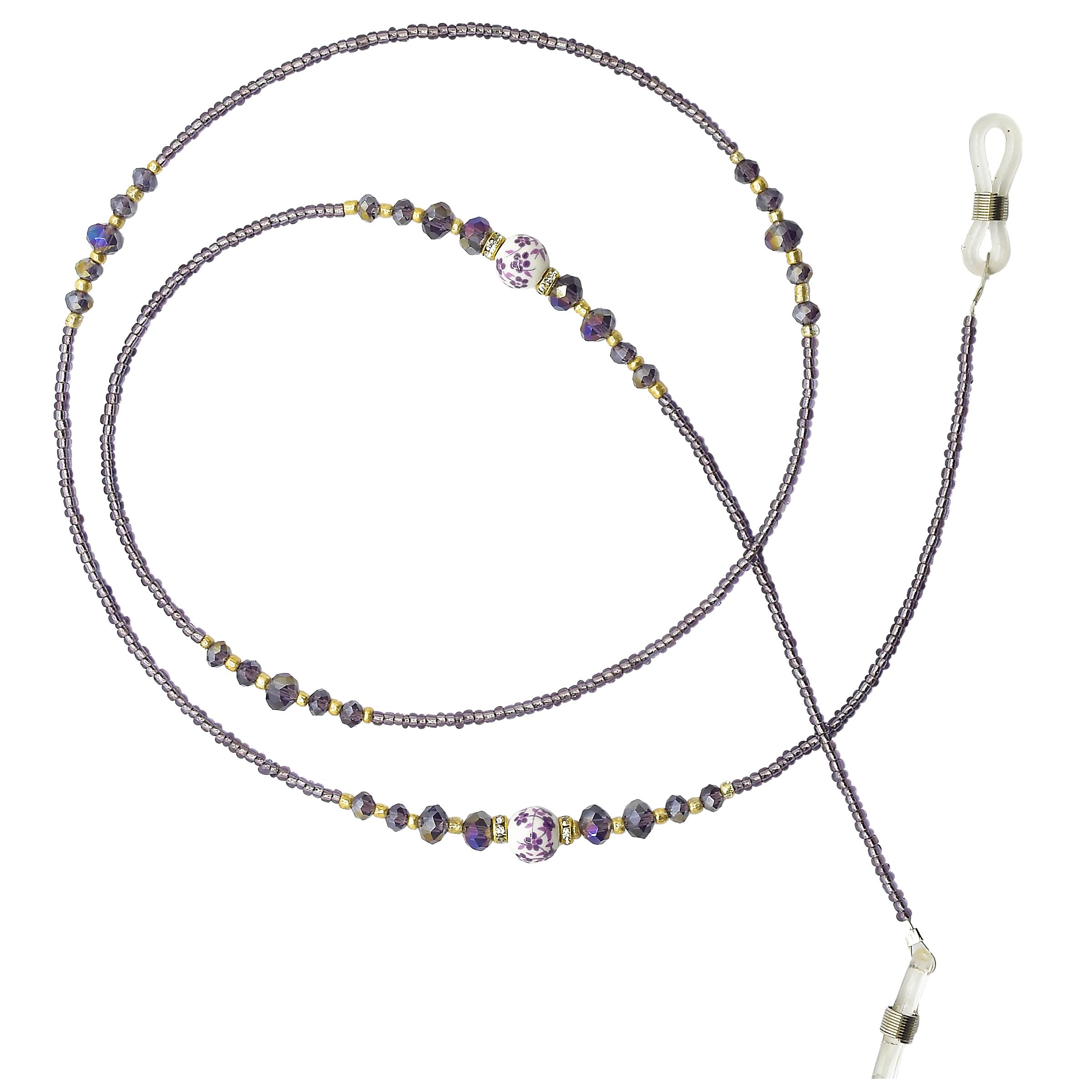 بند عینک زنانه استون سیتی مدل A301