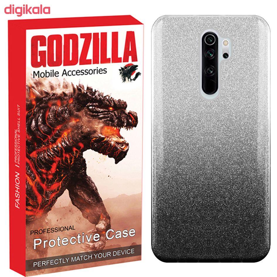 کاور گودزیلا مدل CG-AKLi مناسب برای گوشی موبایل شیائومی Redmi Note 8 Pro main 1 1