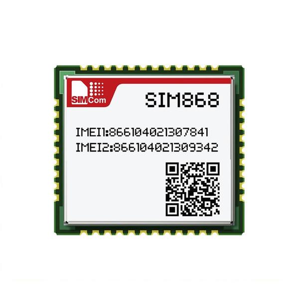ماژول GSM سیم کمپانی مدل Sim868