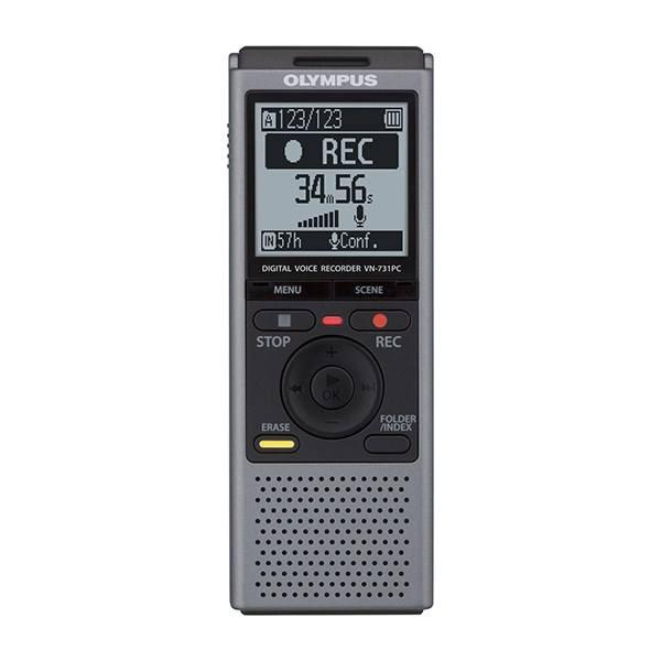 ضبط کننده دیجیتالی صدا الیمپوس مدل VN-732PC