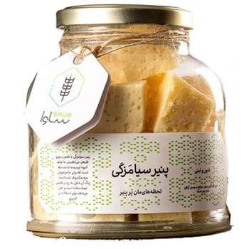 پنیر سیامزگی ساوا - 230 گرم