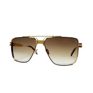عینک آفتابی میباخ مدل Z20DAWN
