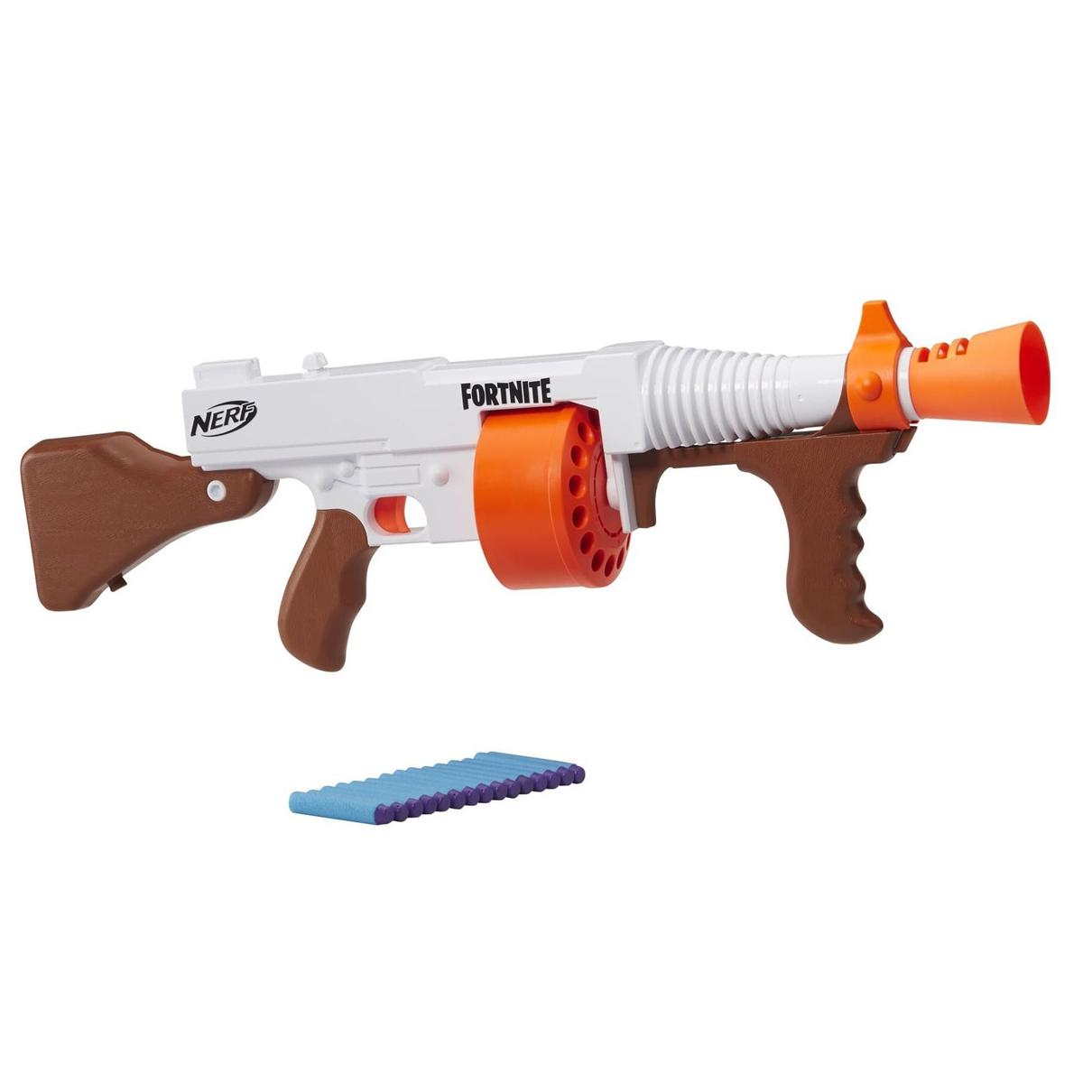 تفنگ بازی نرف مدل Fortnite DG