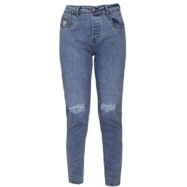 شلوار جین مردانه مدل MJ-3305