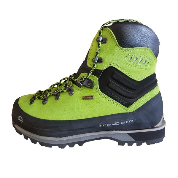 کفش کوهنوردی مردانه ترزتا مدل fitz roy